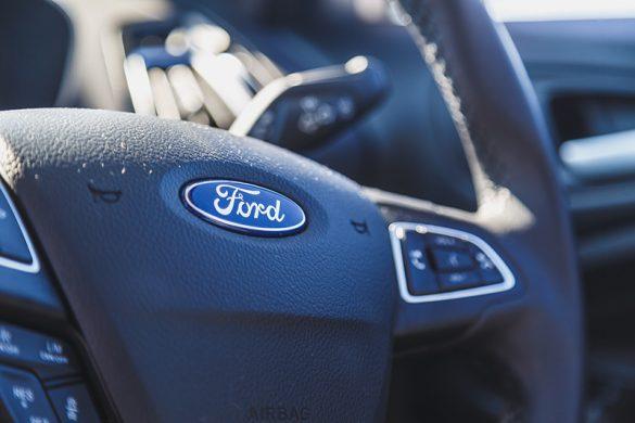Ford Escape Titanium 2017 review