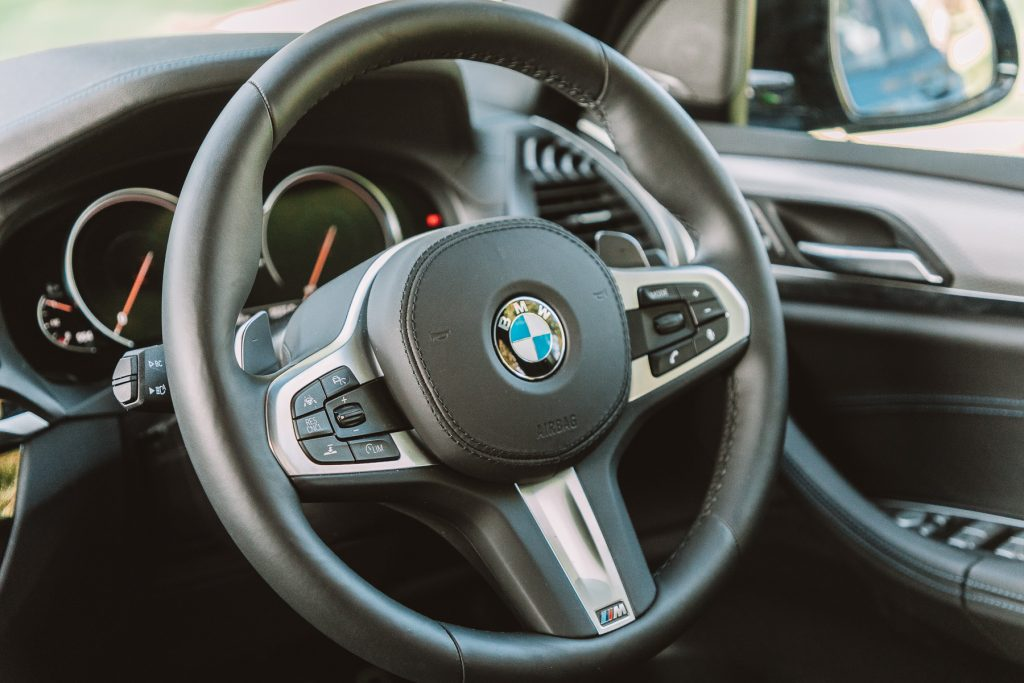 BMW X3 - First thoughts - theStyleJungle - Lifestyle and