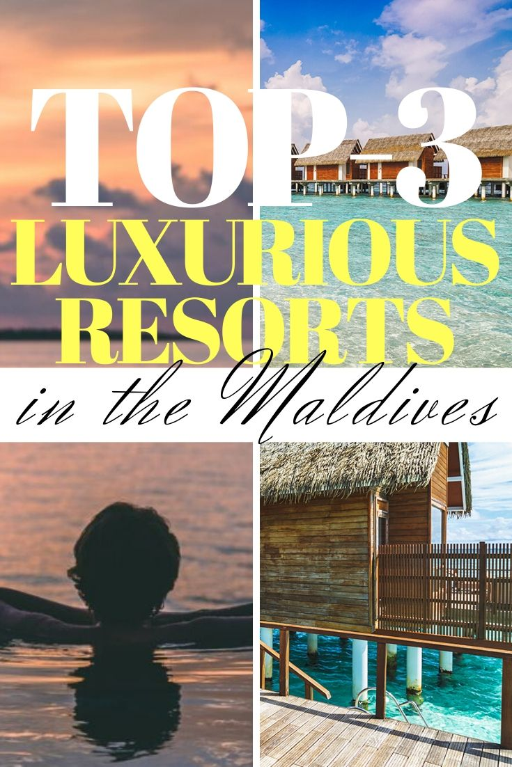 Top-3 luxurious resorts at the Maldives. The Maldives resorts are well-known for their luxury, comfort and beautiful views. But with dozens new resorts opening at the Maldives every year, how to choose the best resort in the Maldives? Here are top-3 Maldives hotels we have checked out and absolutely loved. Perfect for Maldives honeymoon, Maldives travel and Maldives photography!