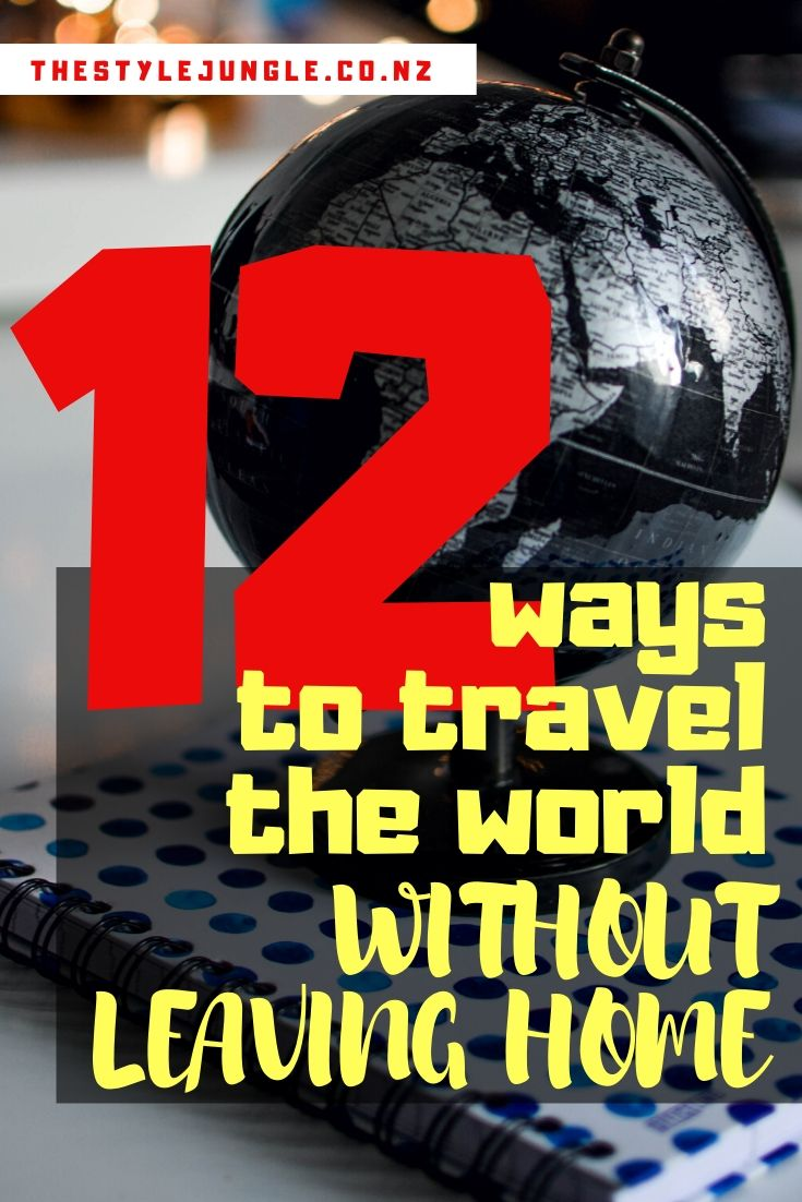 How to travel the world without leaving home? The question that is especially important now, when many people are in self-isolation and many borders are closed. Exploring the world online is one of the coolest self-isolation activities. Find out 12 best ways to explore the world from home. How to travel when you can't afford traveling? Or how to travel when your work schedule won't allow that? These tips for traveling the world from home are useful in any situation!