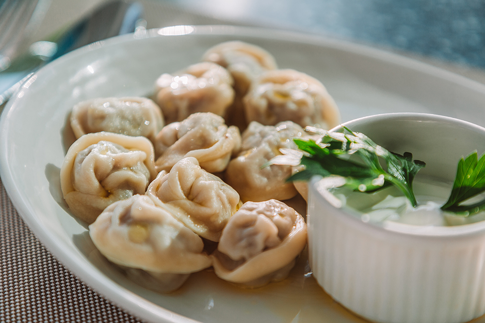 traditional Russian food, traditional Russian recipes, Russian pelmeni, food to try in Russia