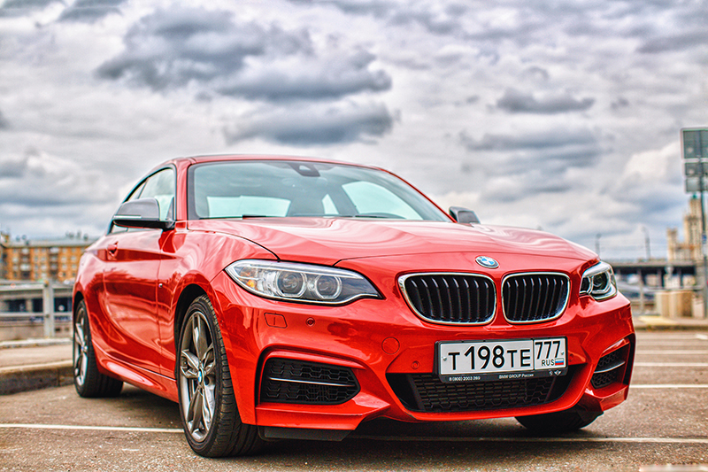 BMW 2-series M235i theStyleJungle cars auto