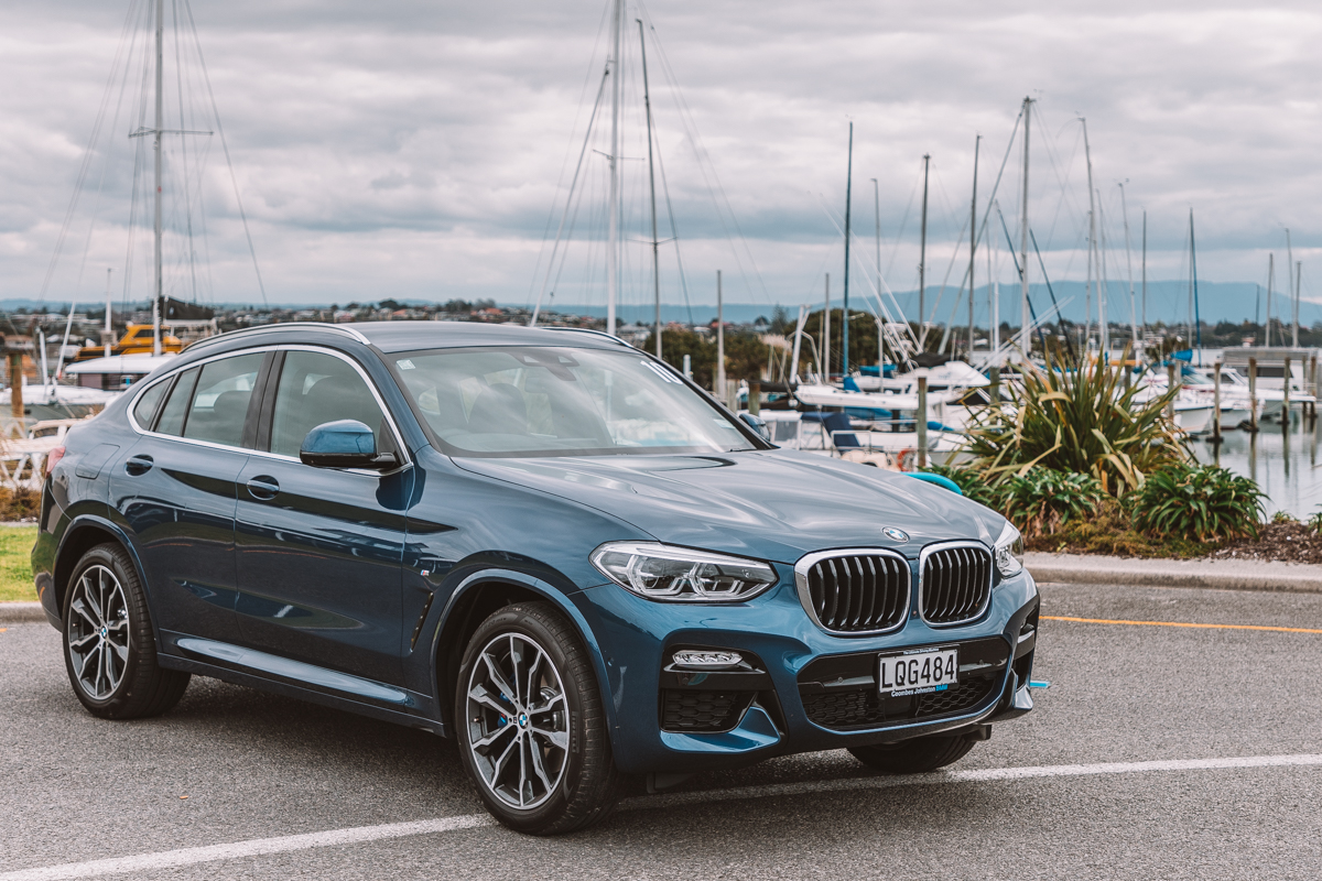 thestylejungle-New-Zealand-BMW-X4-test-drive-Tauranga