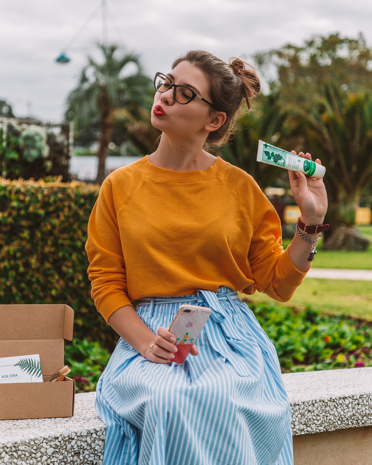 thestylejungle_New_Zealand_toothpaste_beauty_review_Dentiste